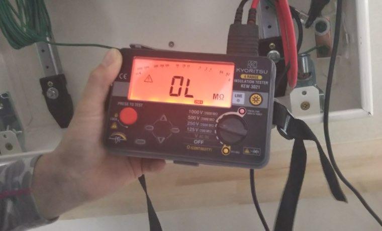 電気工事施工管理技士 写真01