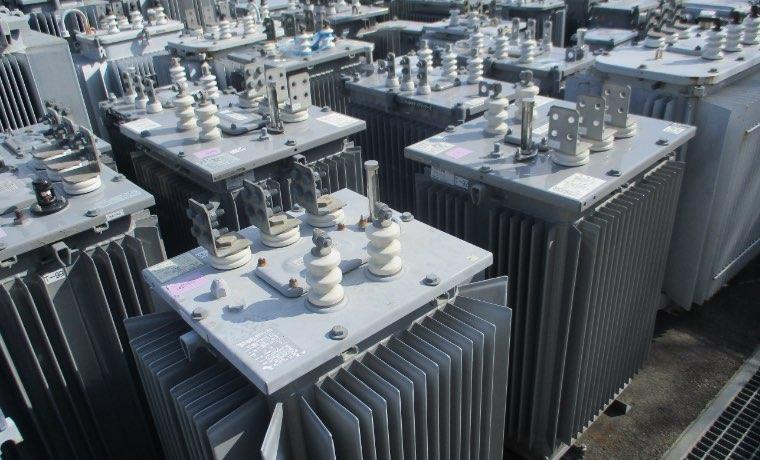高圧:6,600V以下 写真04