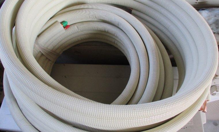 第二種冷媒フロン類取り扱い技術者 写真06